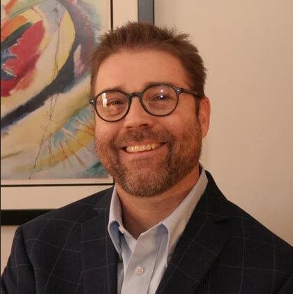 Dan Squires, PhD
