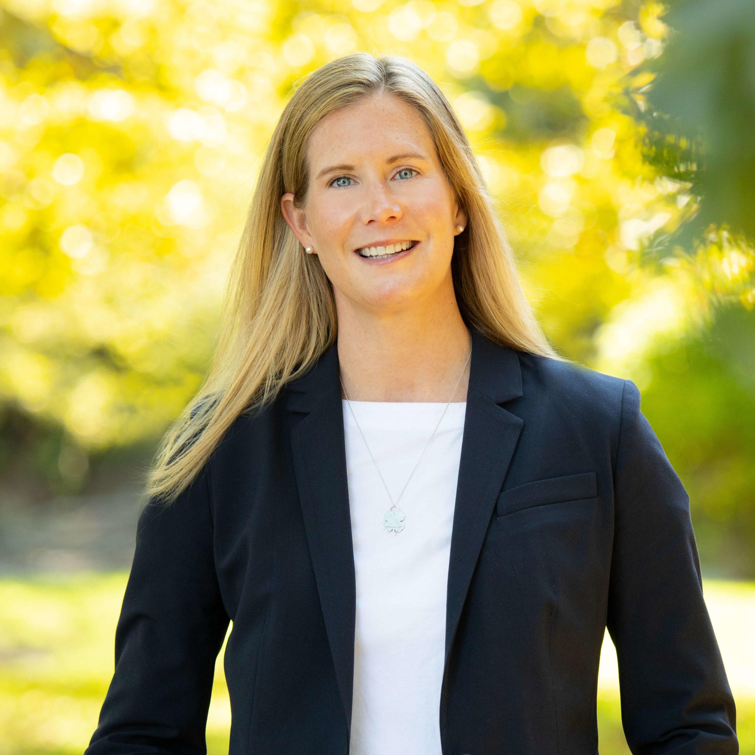 Sarah Busch