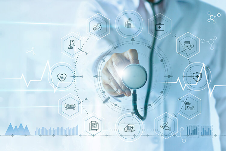 Contact Argosy<br />Healthcare Partners