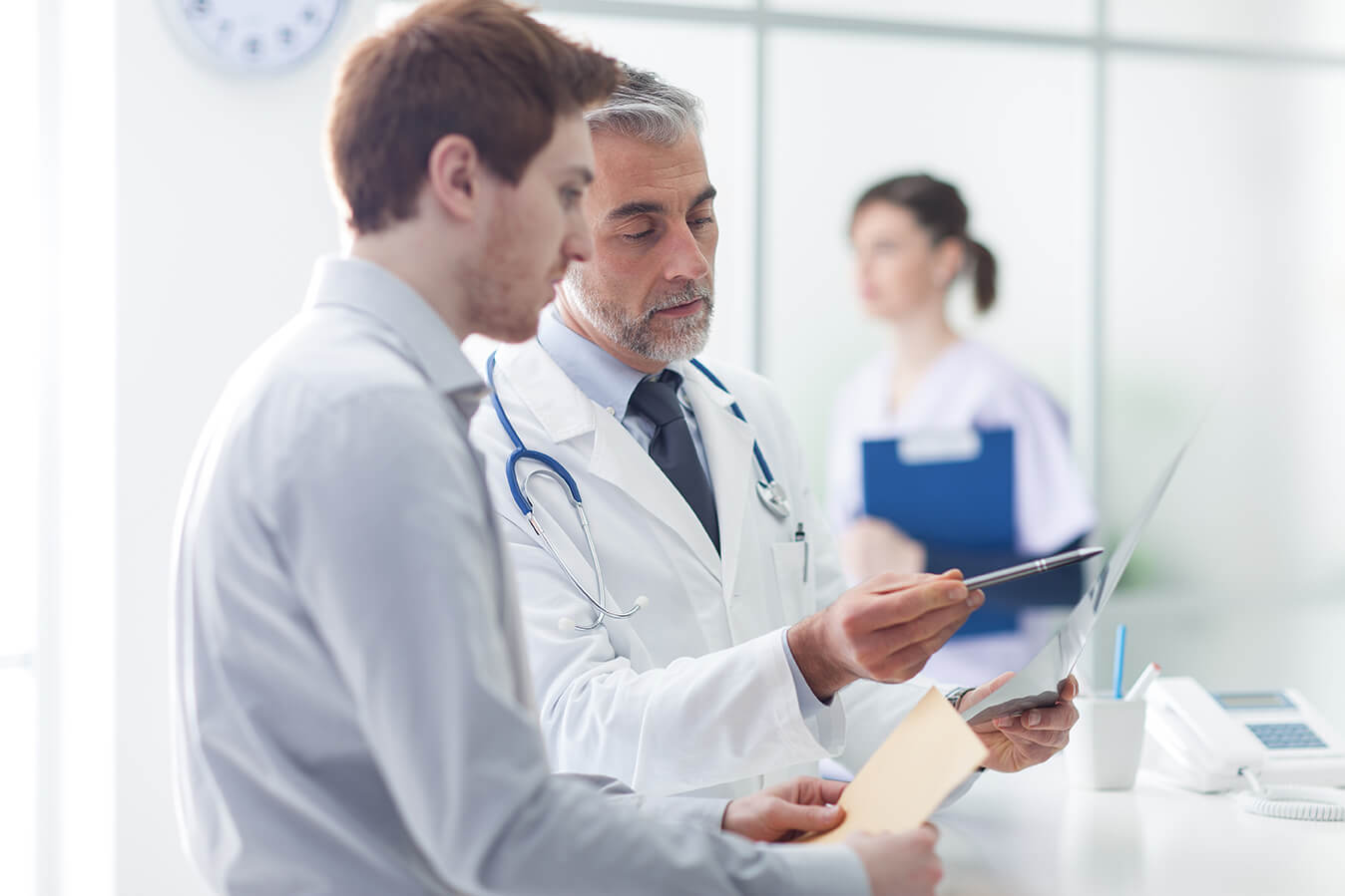 Platform Built for Healthcare Entrepreneurs and Executives to Accelerate Growth.